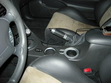 Interior SVT Panel 1