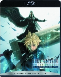 FFVII: Advent Children Complete
